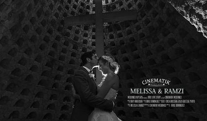 Cinematik weddings 1