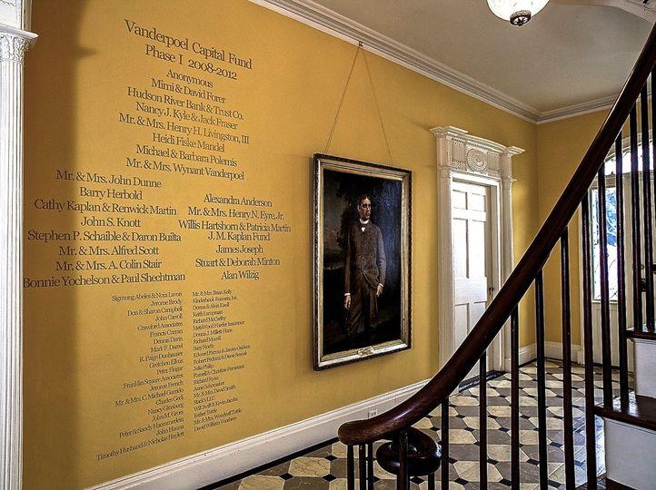 C.1819 James Vanderpoel House