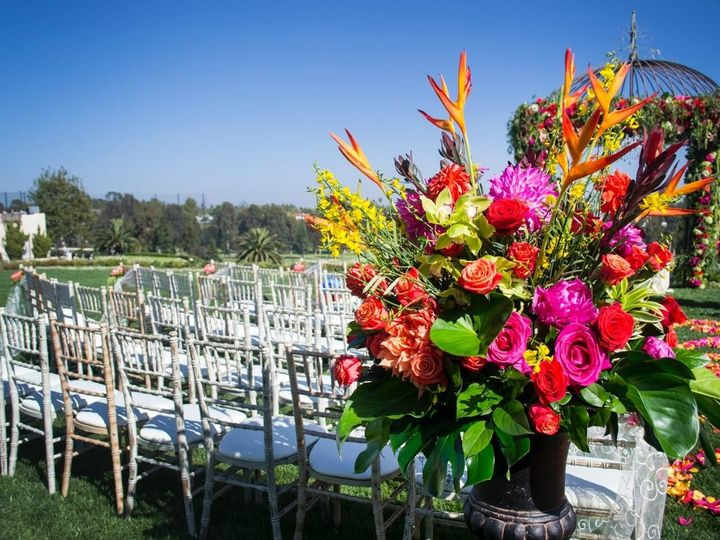 Tmx 1470506742423 Unnamed 16 Granada Hills, CA wedding florist