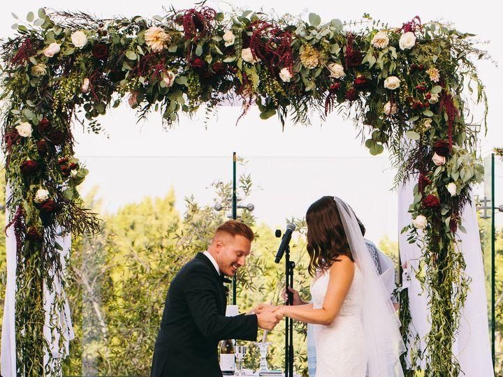 Tmx 1502558712065 072917jessicajustinpreview 56 Granada Hills, CA wedding florist
