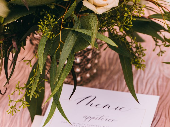 Tmx 1502558788228 072917jessicajustinpreview 68 Granada Hills, CA wedding florist