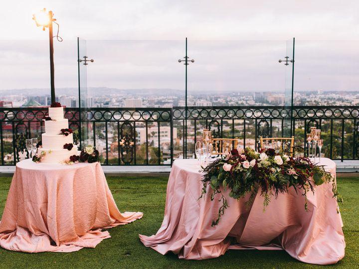 Tmx 1502558982197 072917jessicajustinpreview 79 Granada Hills, CA wedding florist