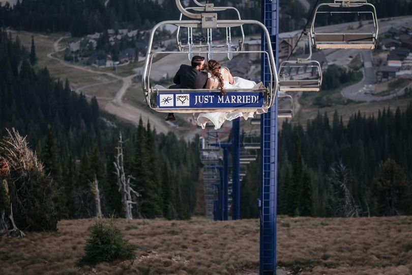 Chairlift Moments
