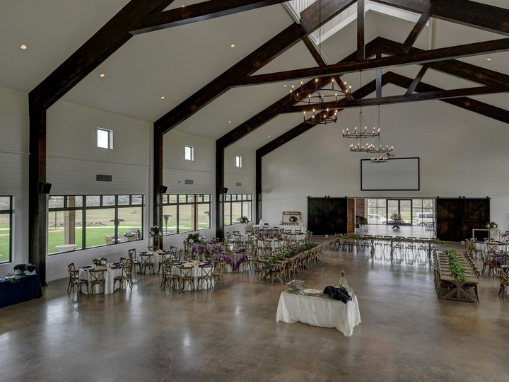 Tmx Reception Stairs View 51 1048239 158100070586259 Brenham, TX wedding venue