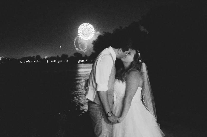 cottrell frye fireworks