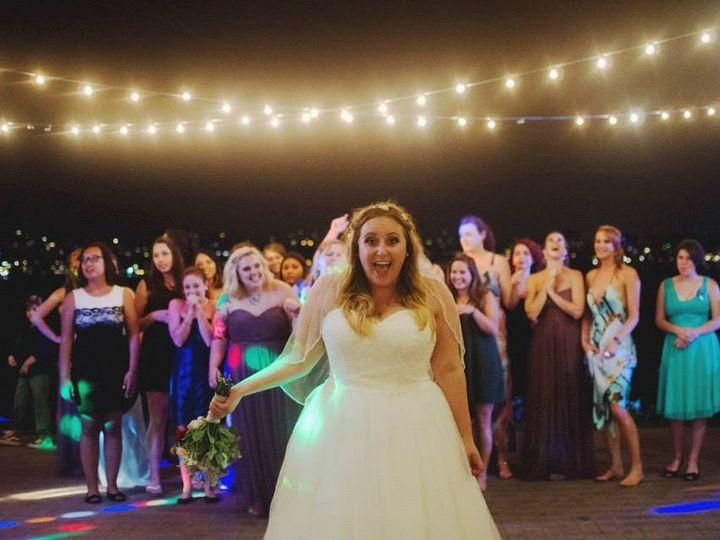 Tmx 1476825559231 Cottrell Frye Bouquet Toss San Diego, CA wedding planner
