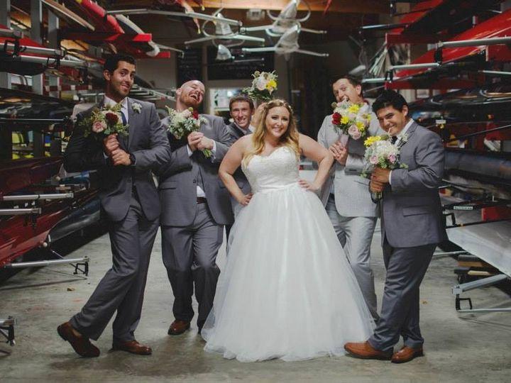 Tmx 1476825574064 Cottrell Frye Kelgroomsmen San Diego, CA wedding planner