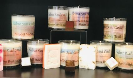Sedona Sweets, Scents & Suds