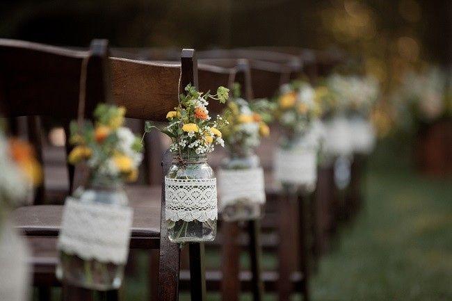 Simple Country Weddings