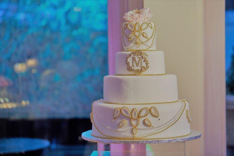 Cake design services