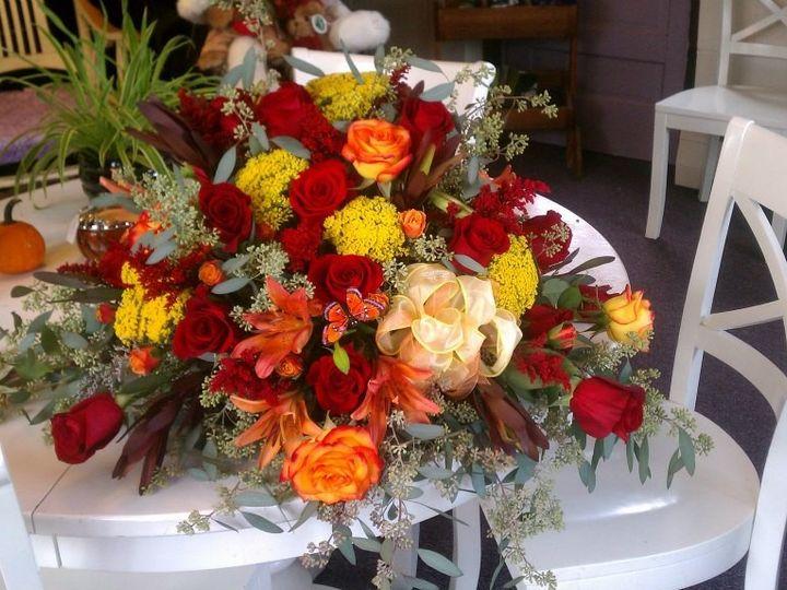 Tmx 1374940720080 64518446255458774474203966842n Thomaston wedding florist