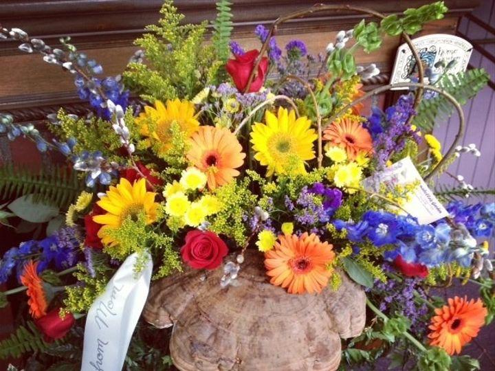 Tmx 1374940842539 418917513153648751321890997848n Thomaston wedding florist