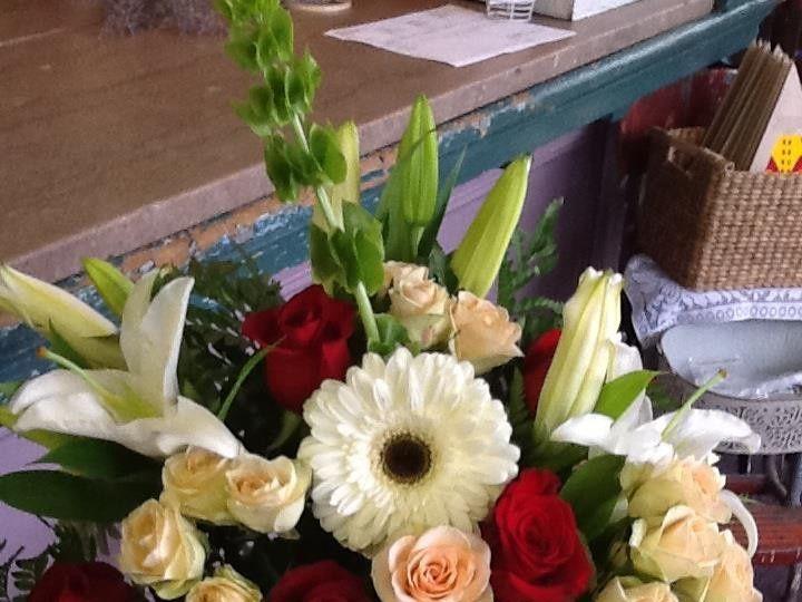 Tmx 1374940870950 5451954803067420360121467918179n Thomaston wedding florist
