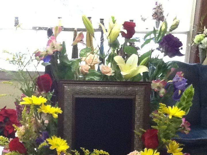 Tmx 1374940907530 564486473473176052702970561939n Thomaston wedding florist
