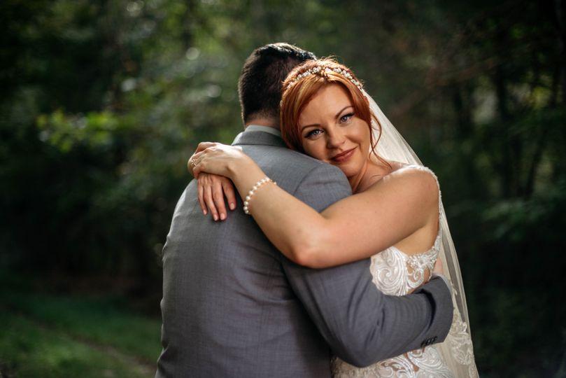 Marital hugs