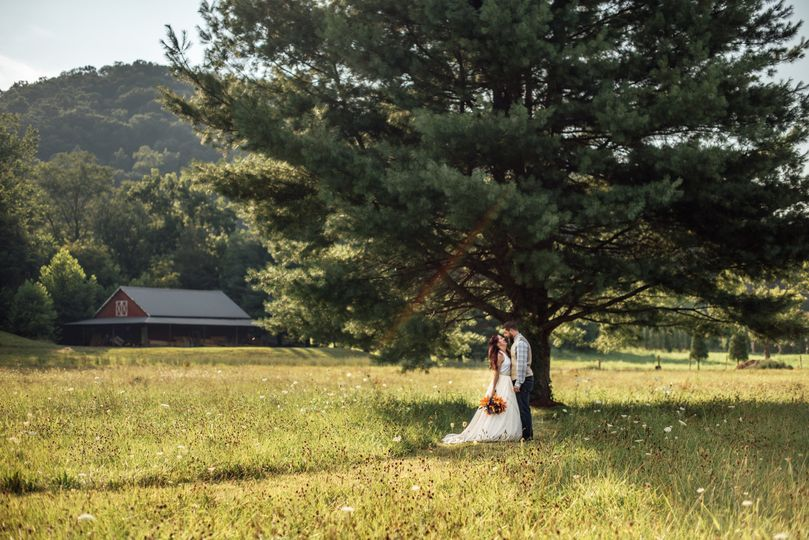 Handley-Holloway Wedding