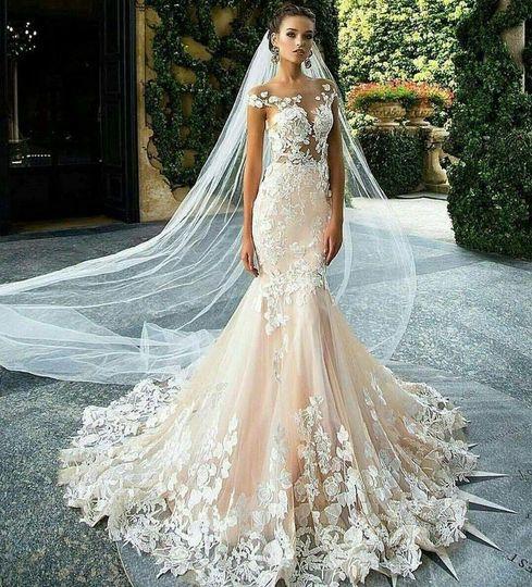 L\'Mode Bridal Custom N Alterations - Dress & Attire - Tustin, CA ...