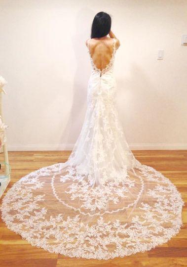 L'Mode Bridal Custom N Alterations