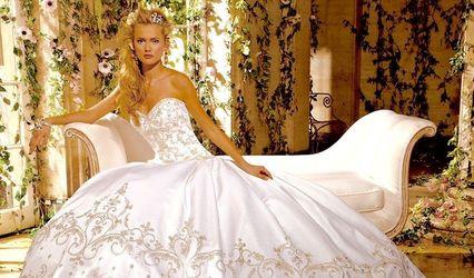 L'Mode Bridal 1