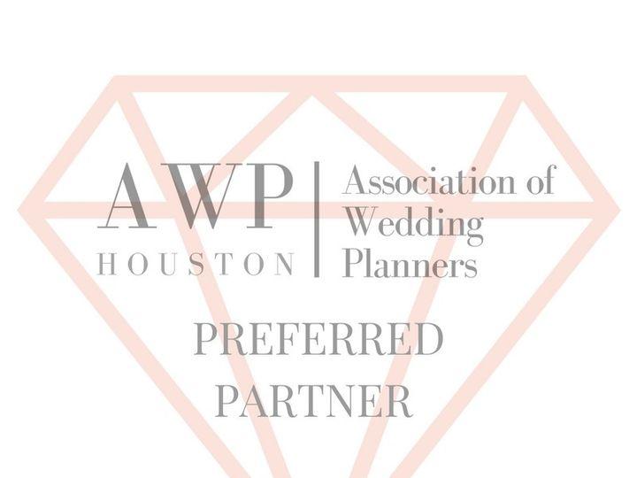 Tmx Awp Diamond Preferred Partner Badge 1 002 51 81339 1562771178 Kingwood, TX wedding venue