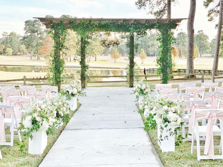 Tmx Ceremony 51 81339 157547717731666 Kingwood, TX wedding venue