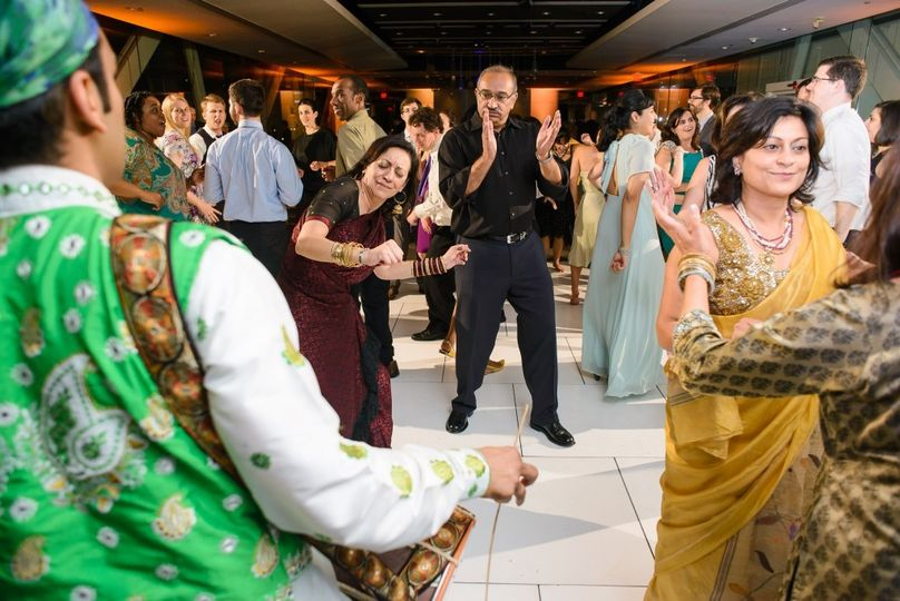 dholi mastana dc wedding reception newseum 1024x68