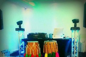 DGR8 DJ and Dhol