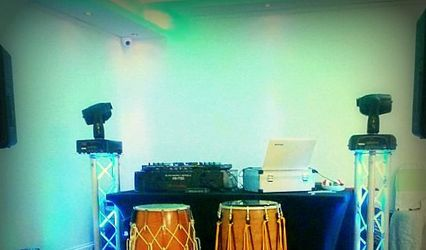 DGR8 DJ and Dhol
