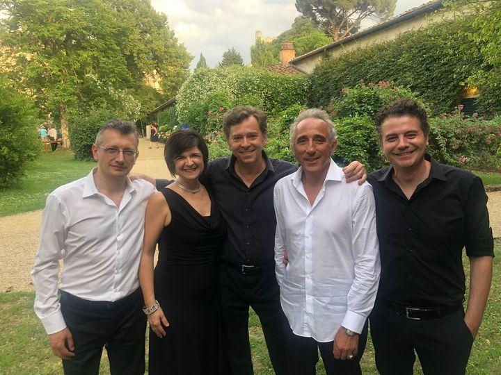 Giardini Corsini, Florence
