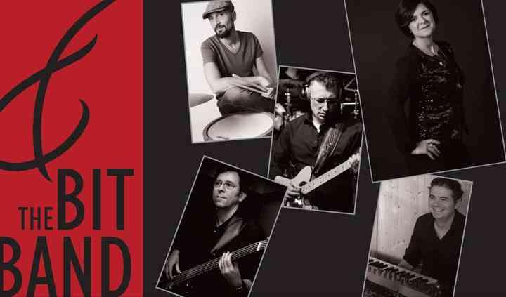 The B.I.T. Band