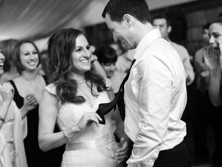 Tmx 1399927234167 Bride And Groom Huntingdon Valley, PA wedding dj