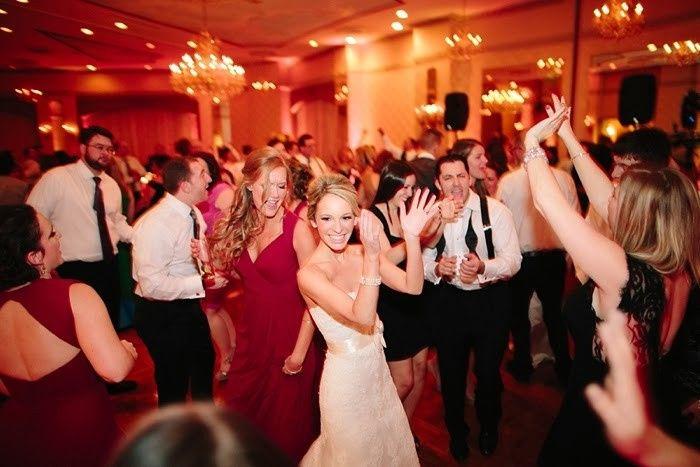 Tmx 1399927358933 Dancing 04 Huntingdon Valley, PA wedding dj