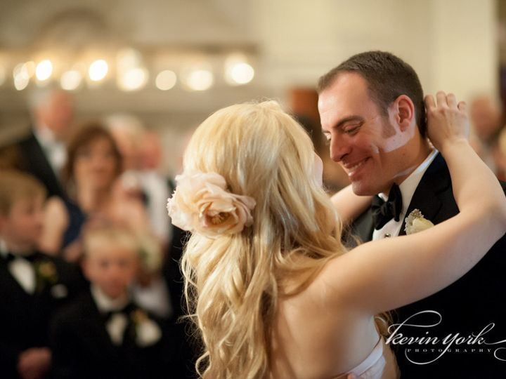 Tmx 1463431231077 Bride And Groom1 Huntingdon Valley, PA wedding dj