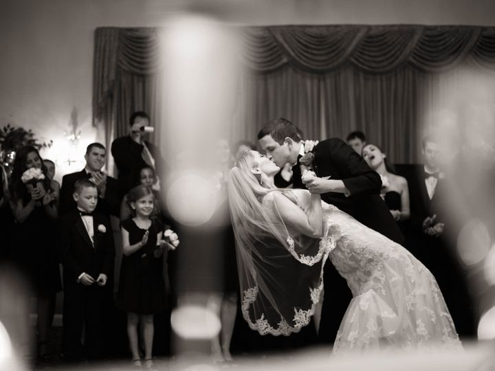 Tmx 1495494289949 Bride And Groom 1024x681   Copy Huntingdon Valley, PA wedding dj