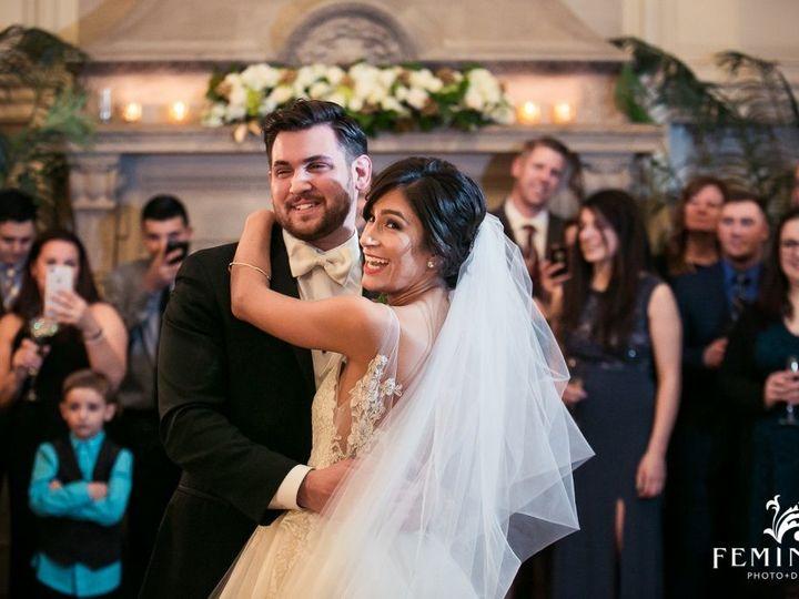 Tmx 1495494326834 Bride And Groom Wedding Dj 1024x683 Huntingdon Valley, PA wedding dj