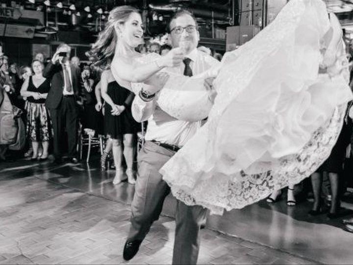 Tmx 1495494723535 Dj Wedding Bride And Groom 1 750x330 Huntingdon Valley, PA wedding dj