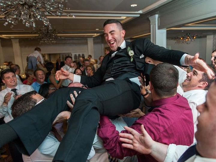 Tmx 1495494738028 Dj Wedding Dancing 09 Huntingdon Valley, PA wedding dj
