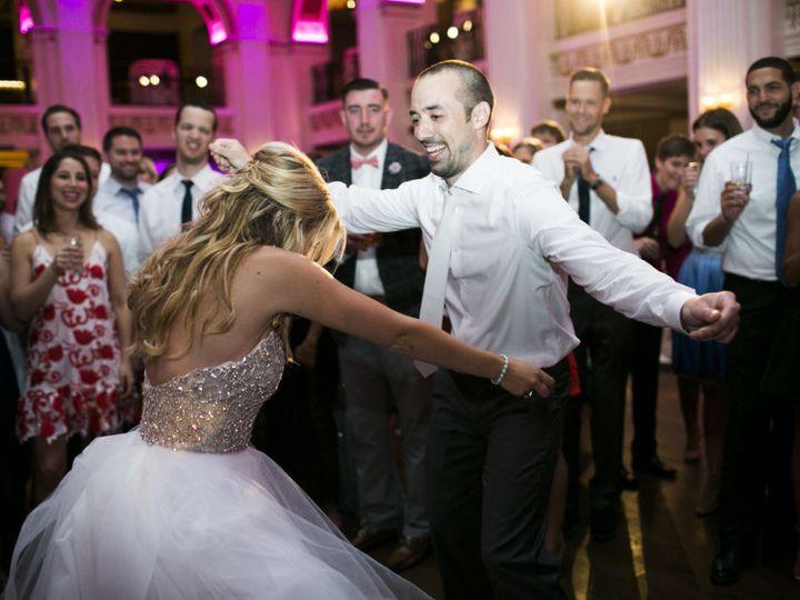 Tmx 1495494755402 Wedding Dj Dancing 01 1024x683 Huntingdon Valley, PA wedding dj