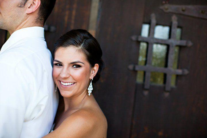 Photography: Sean Walker Photography Makeup Artist: Monica Garcia Makeup Artistry