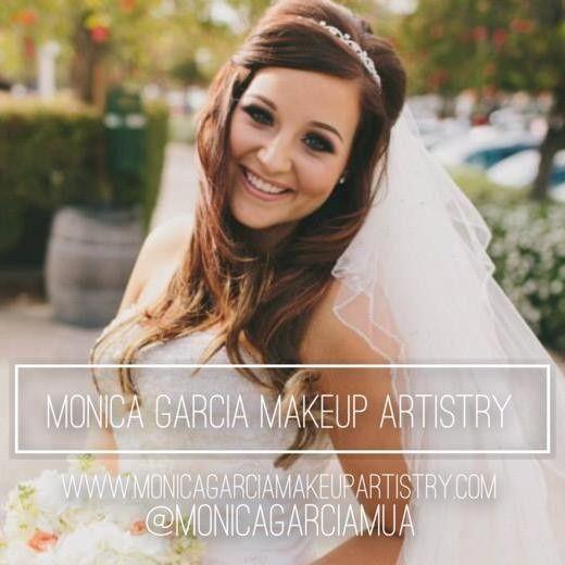 Monica Garcia Makeup Artistry
