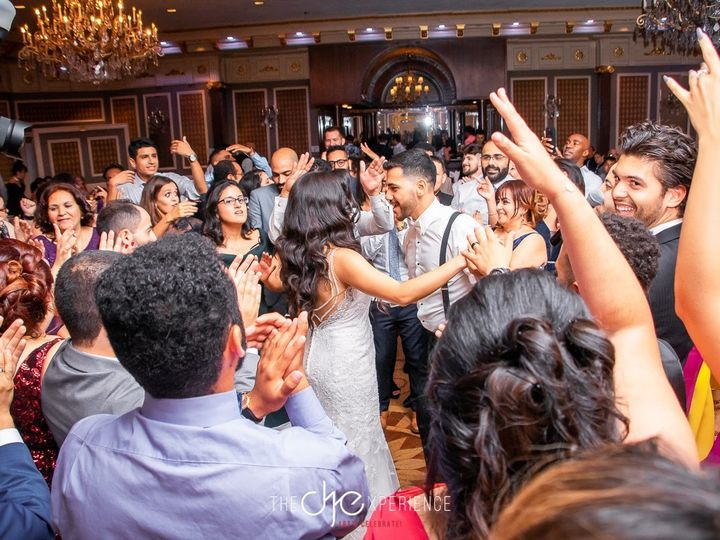 Tmx Dance Floor 51 1004339 159062609818135 Holmdel, NJ wedding dj