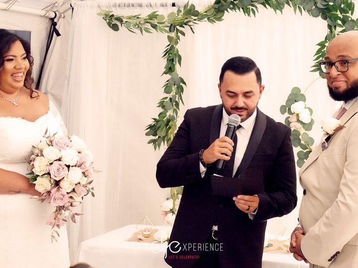 Tmx Estefany Al 51 1004339 160556868869316 Holmdel, NJ wedding dj
