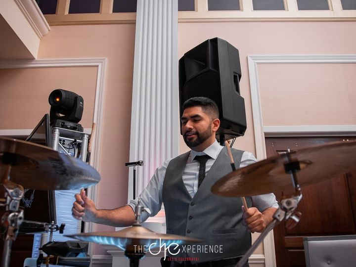 Tmx Live Percussionist Ii 51 1004339 159062776512812 Holmdel, NJ wedding dj