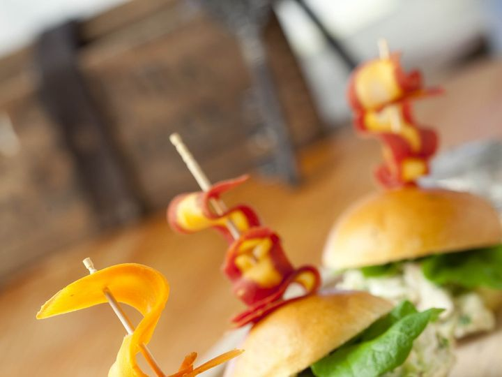 Tmx Crab Slider 0157 51 1044339 Orefield, PA wedding catering