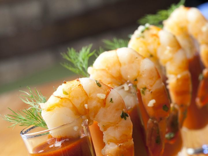 Tmx Shrimp Shooter 0078 51 1044339 Orefield, PA wedding catering