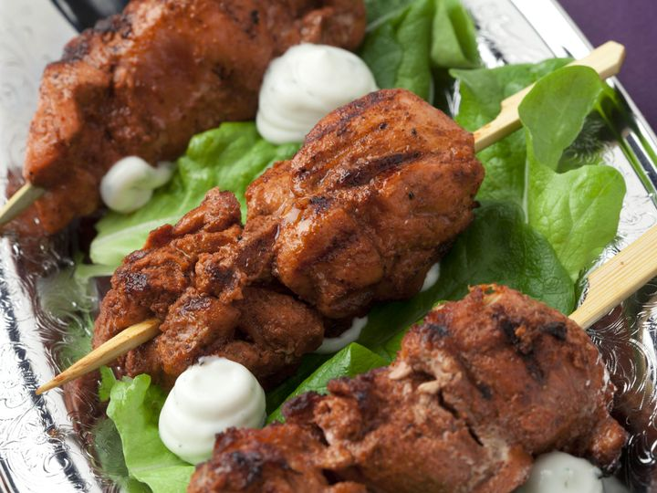 Tmx Tandori Chicken 0112 51 1044339 Orefield, PA wedding catering