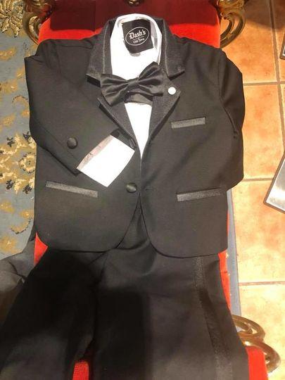 Suit it up