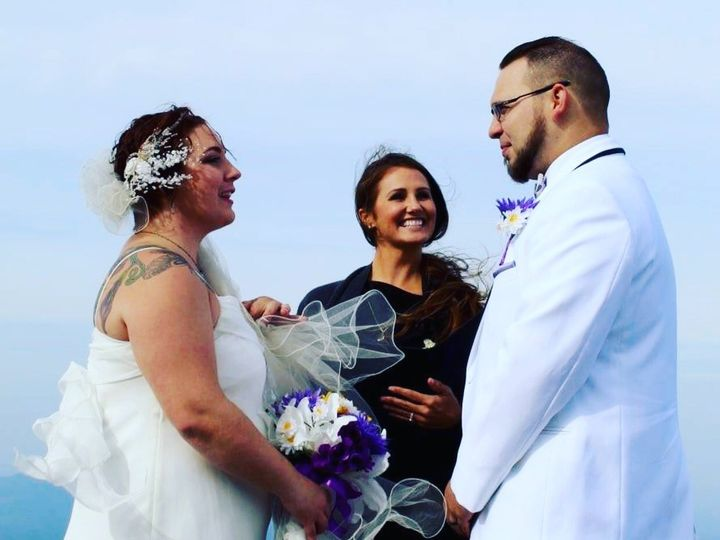 Tmx 9af979ac 203c 4687 B8a6 949180810680 51 1055339 1569586589 Queensbury, NY wedding officiant