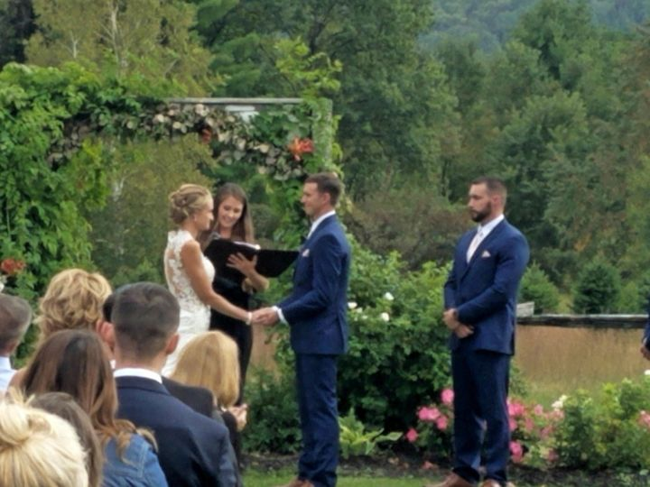 Tmx Img 4912 51 1055339 1568652796 Queensbury, NY wedding officiant
