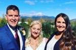 ADK Wedding Officiant image